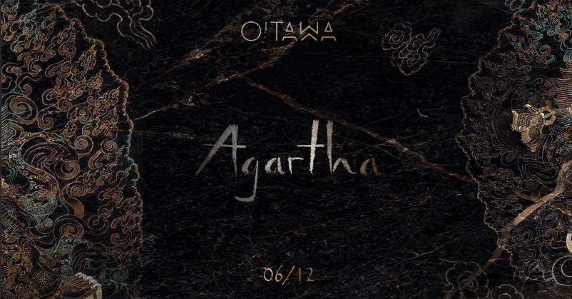 Agartha 006