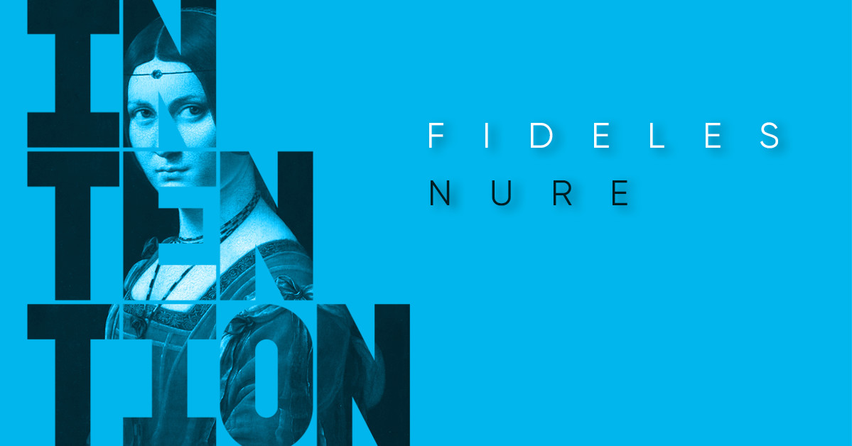 Intention Party w/ Fideles, Nure