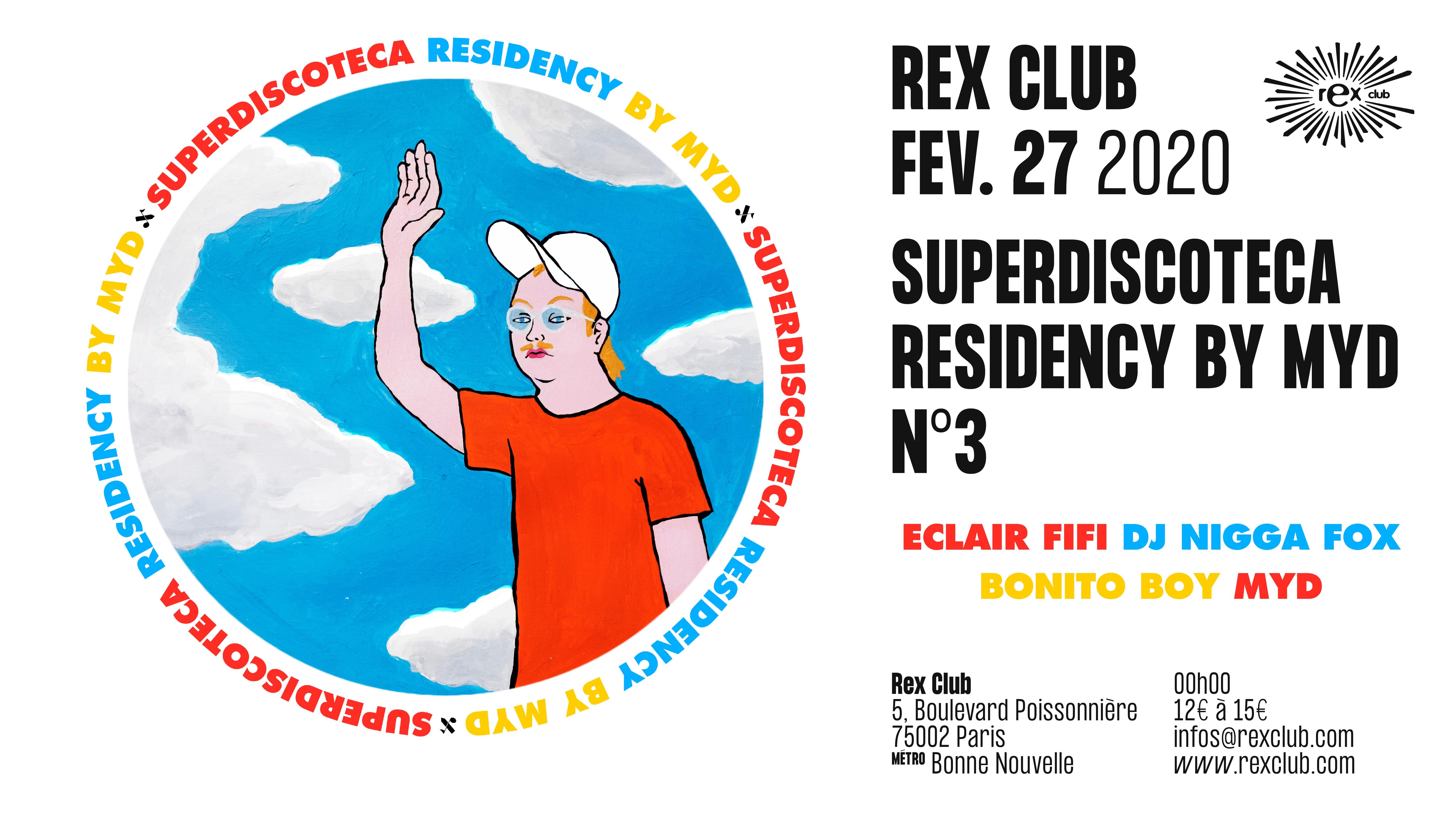 Superdiscoteca Residency by Myd (3)