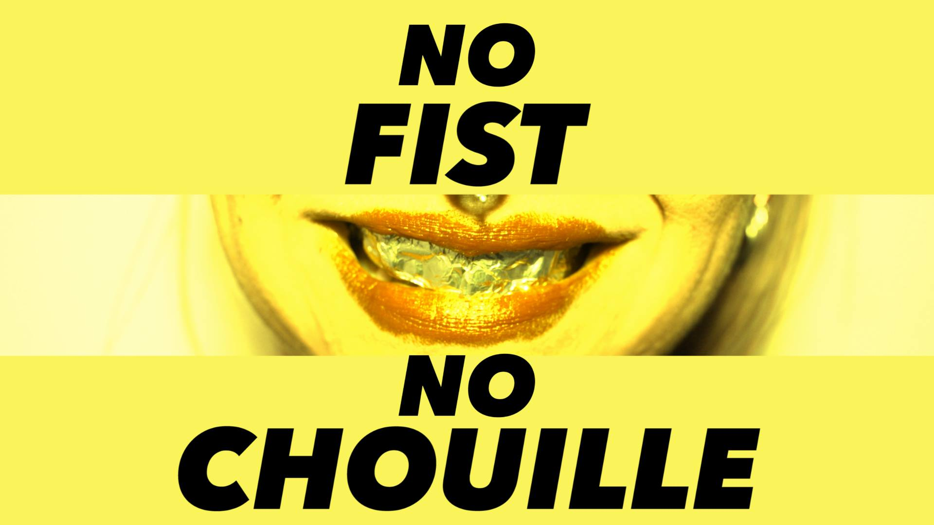 No Fist No Chouille - Increase the Groove & Soeurs Malsaines w/ Subtyl & La Wild