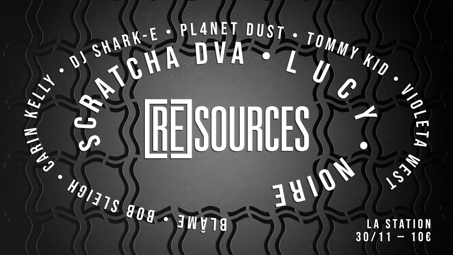 Resources avec Scratcha DVA, L U C Y, Noire, Violeta West & more