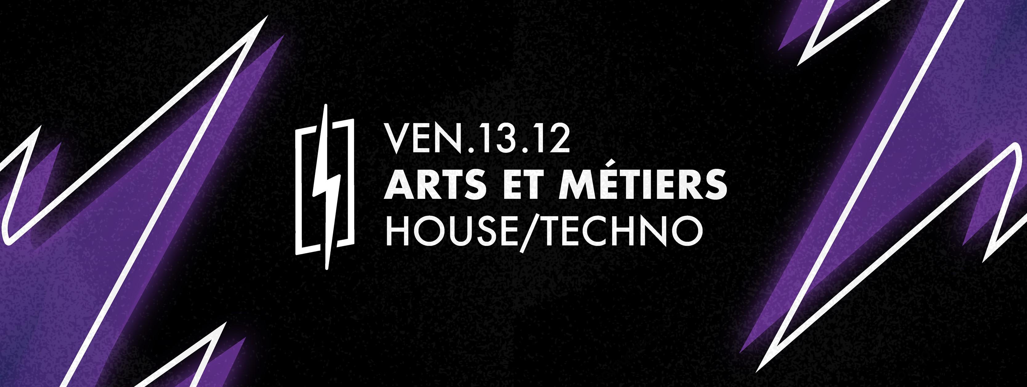 Foolish Festival 2019 : Arts et Métiers