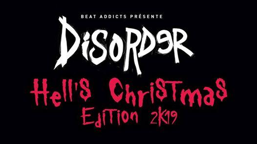 Disorder : Hell's Christmas