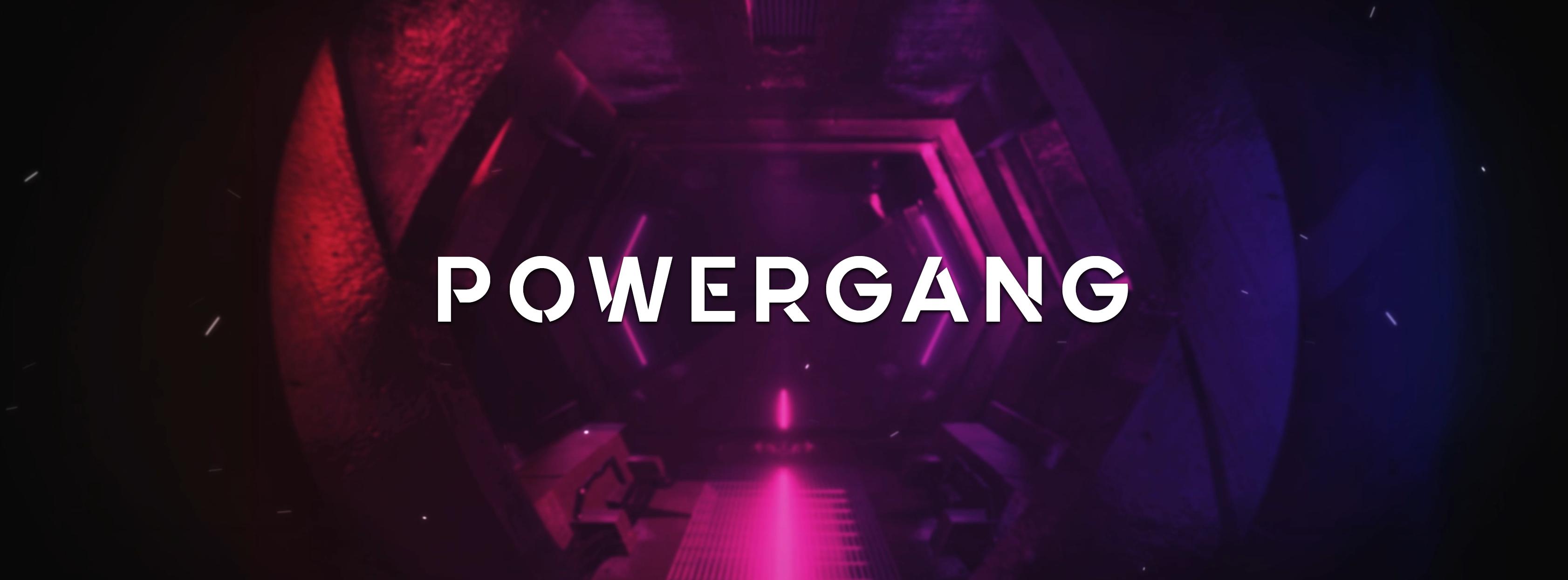 FFR • Powergang