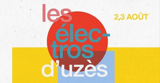 Les Electros d'Uzès 2019
