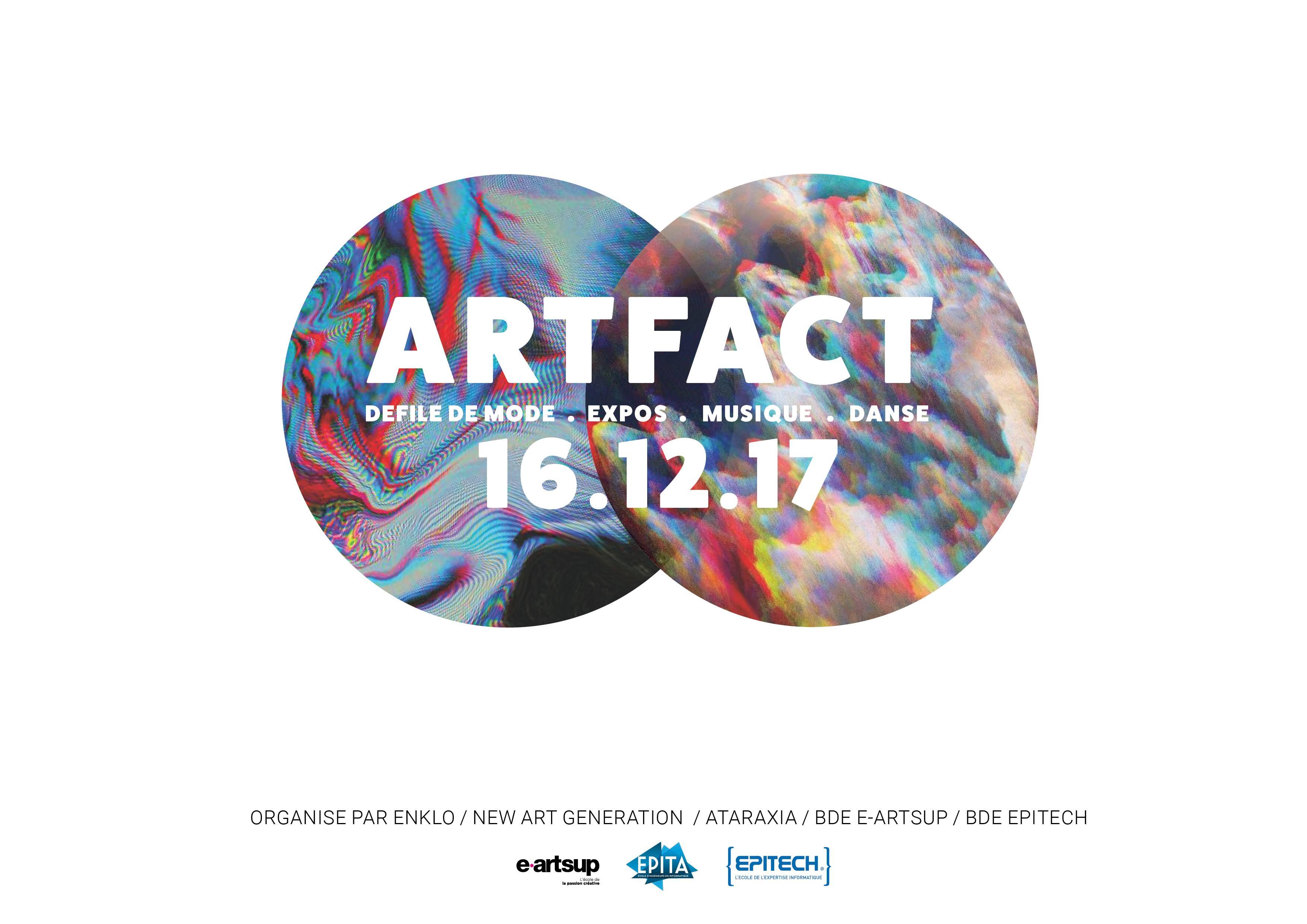 Art'Fact
