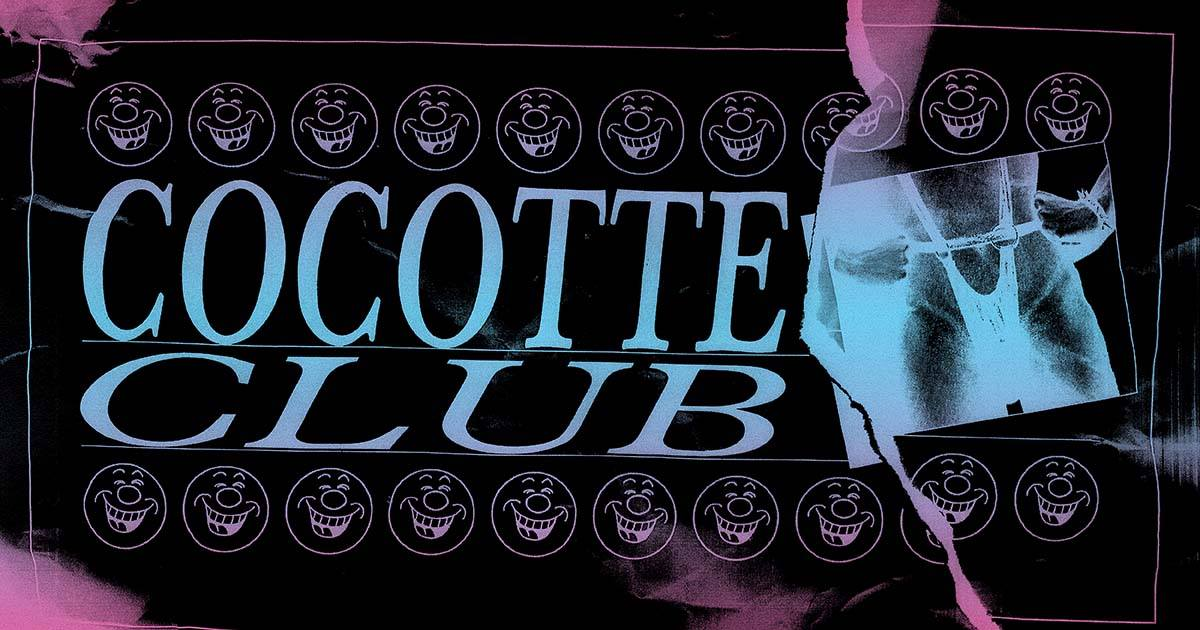 Cocotte Club ● Wanderlust