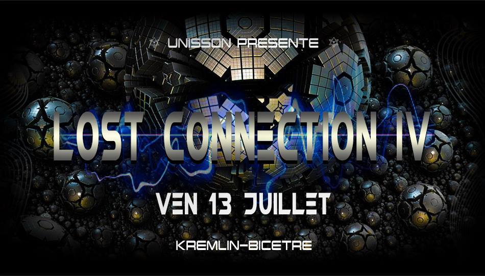 Lost Connection IV