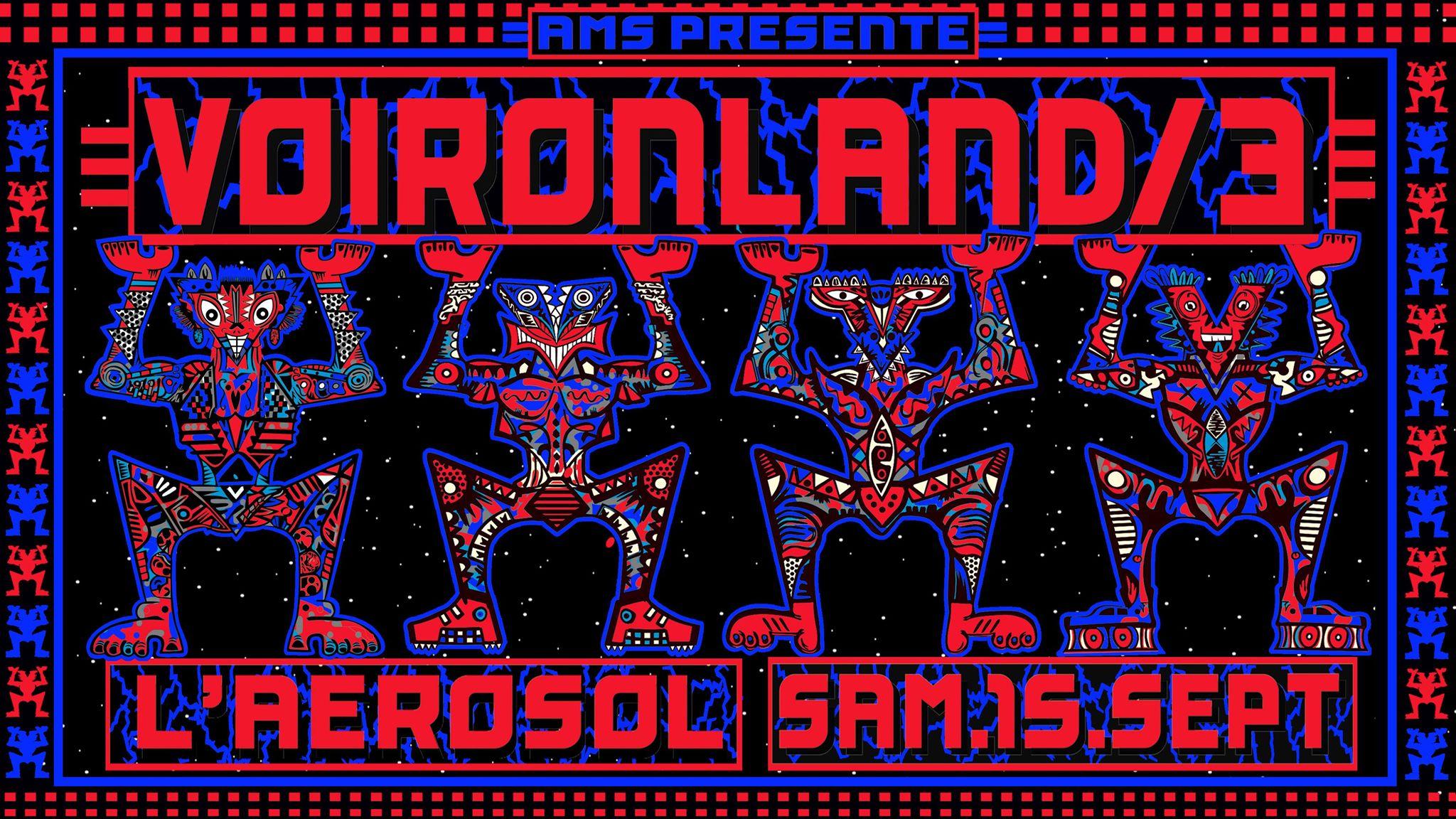 Voironland 3