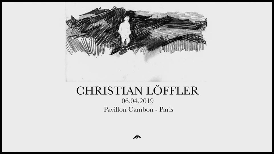Les Concerts de Gustave : Christian Löffler - Graal (Prologue)