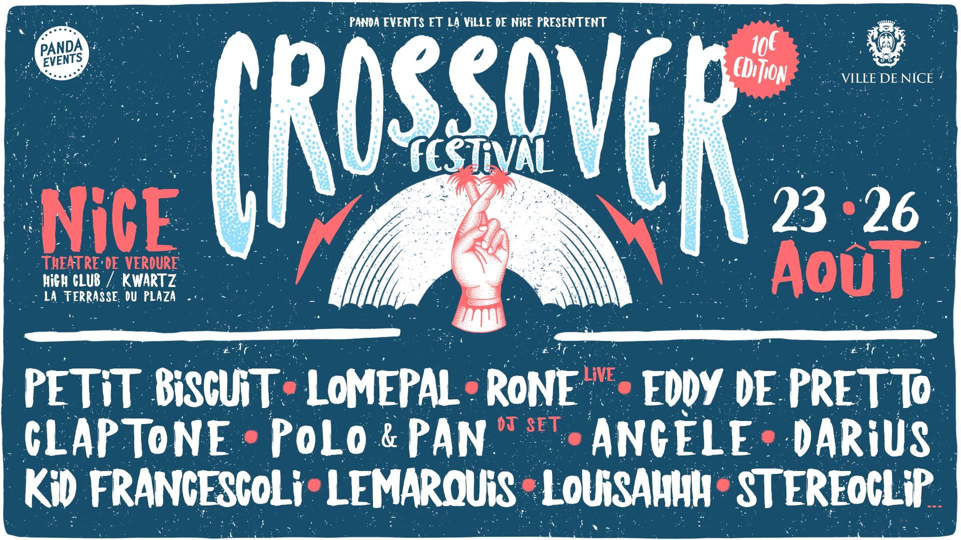 CROSSOVER FESTIVAL