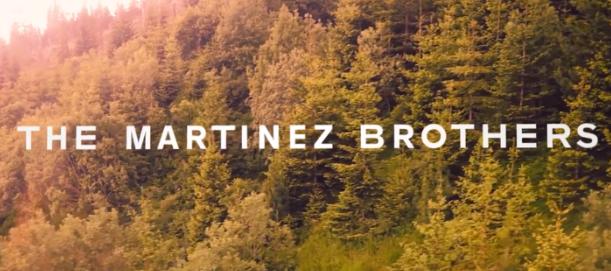 The Martinez Brothers, Dan Ghenacia, Salomé