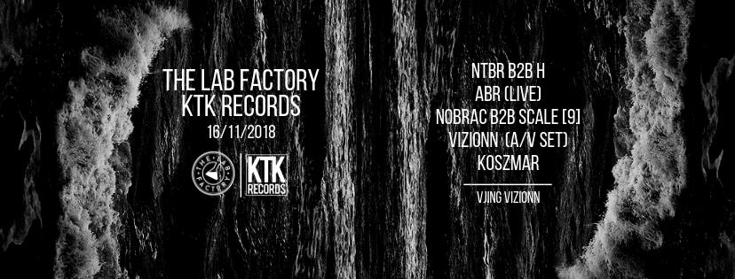 TLF x KTK - NTBR, H, Abr & more