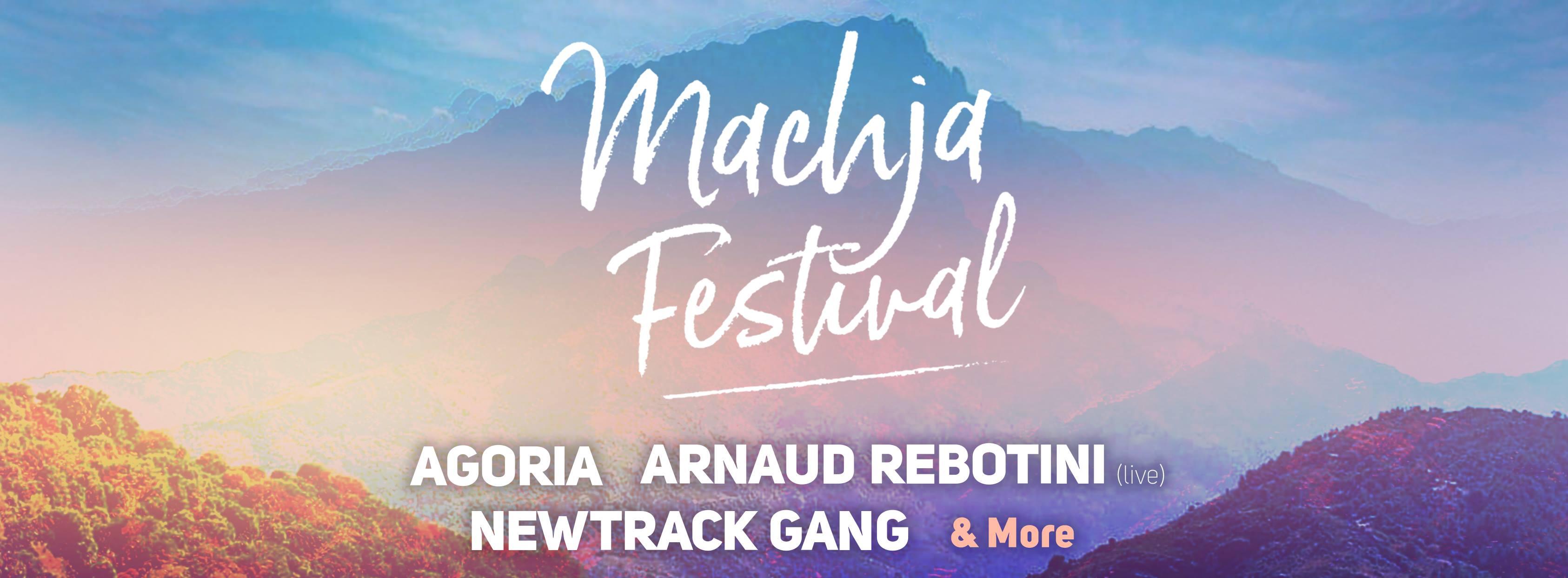 MACHJA FESTIVAL ● Capizolo, Corse