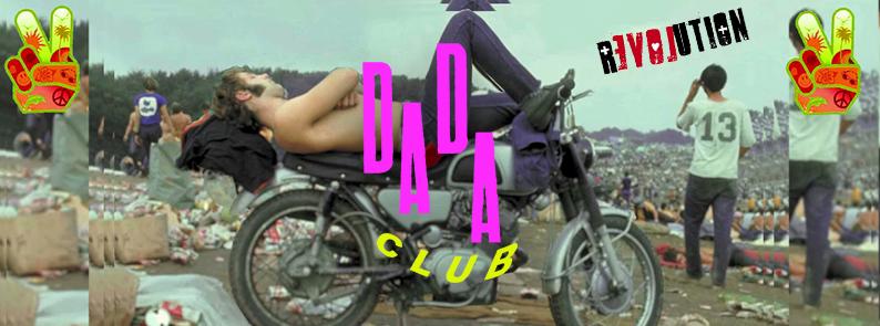 """DADA CLUB  La """"ReLOVution"""" Special B2B / Mouloud Poggio Tvfrom 86 Chevals Vito Joren et Sato"""