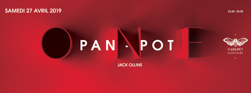 ONE | PAN-POT