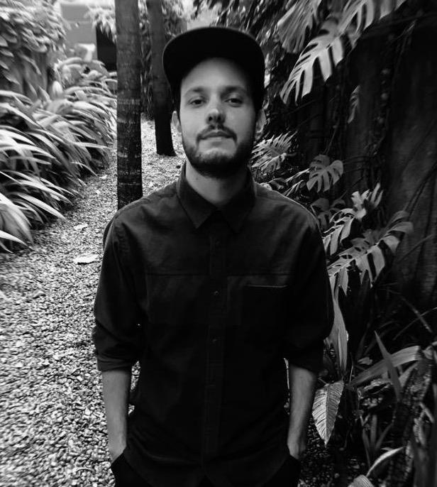 Premiere do Clipe (ALGO_1) com talk com Diego Martins