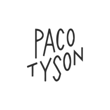 Paco Tyson Logo