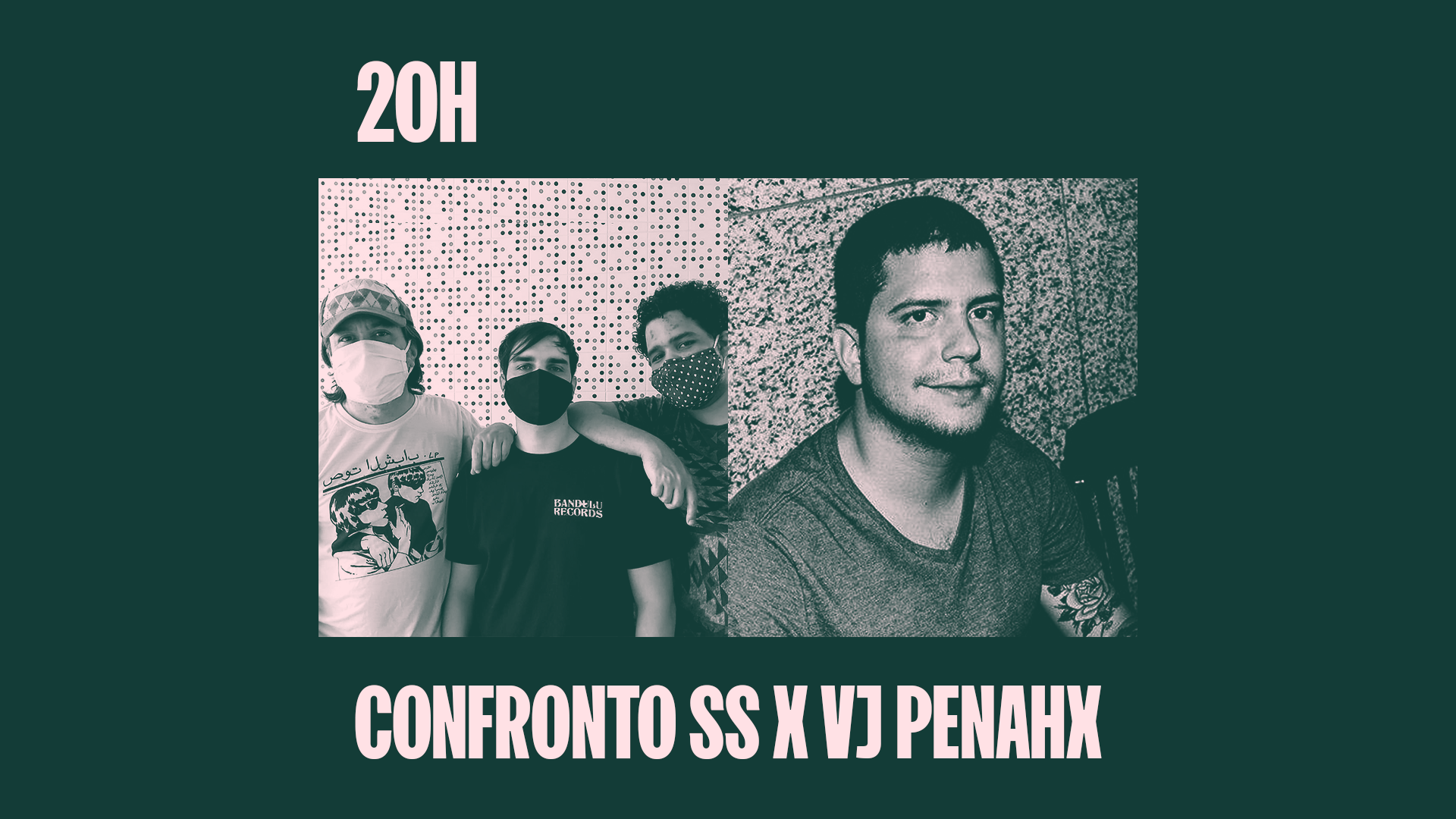 CONFRONTO SS x VJ Penahx