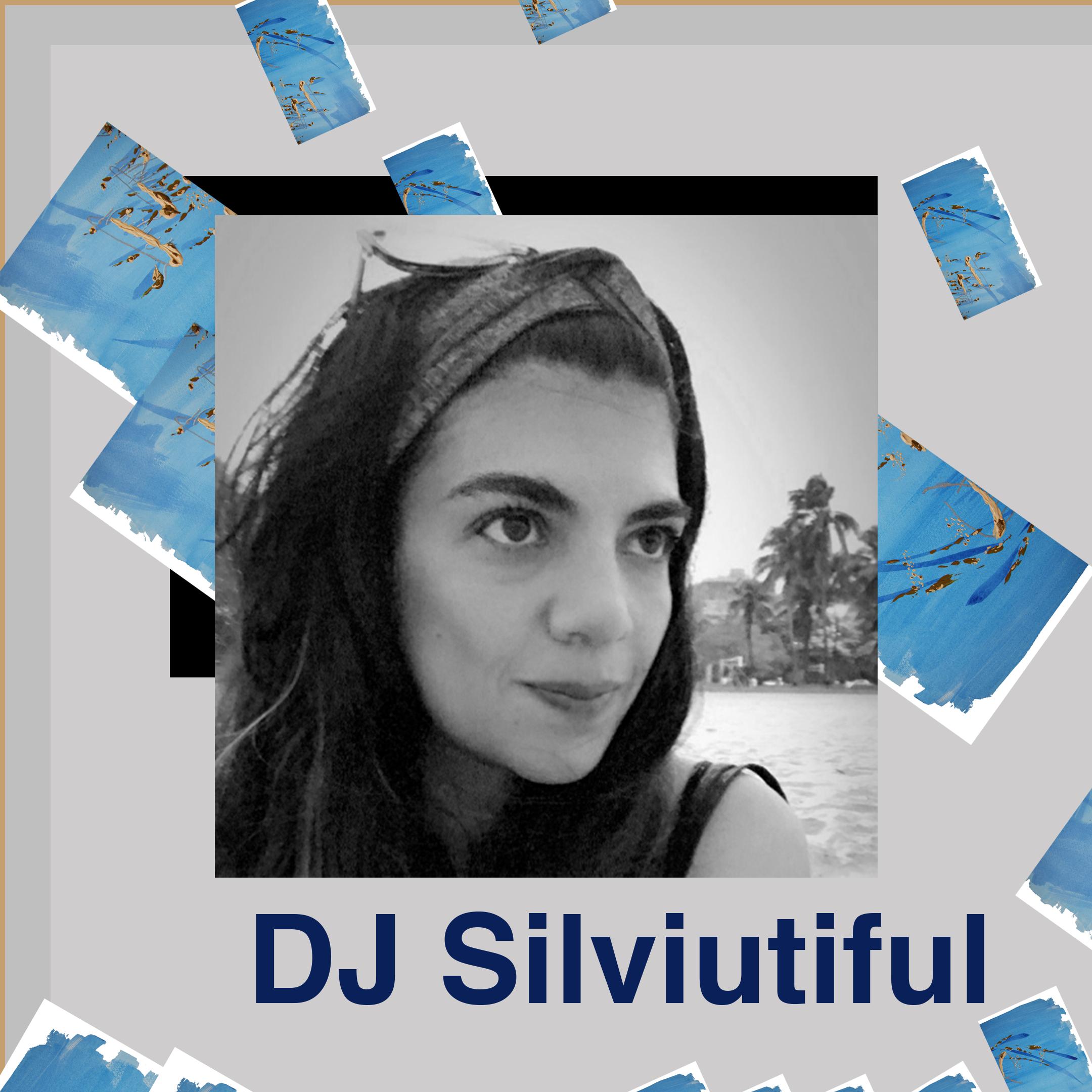 DJ Silviutiful