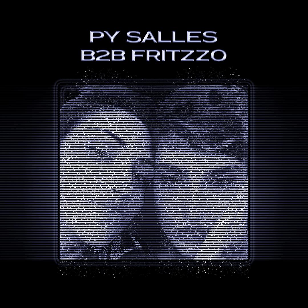 Pysalles x Fritzzo