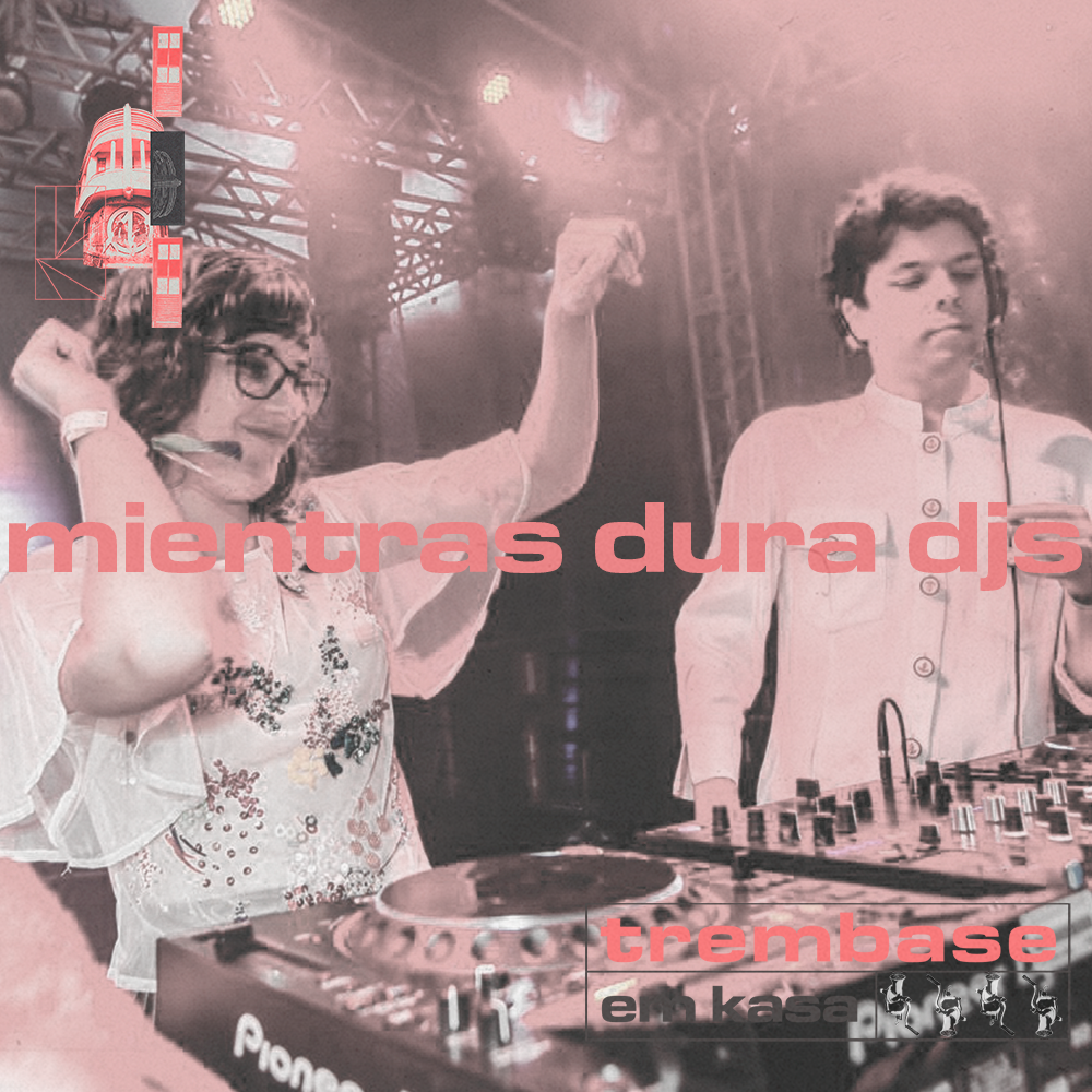 Mientras Dura DJs