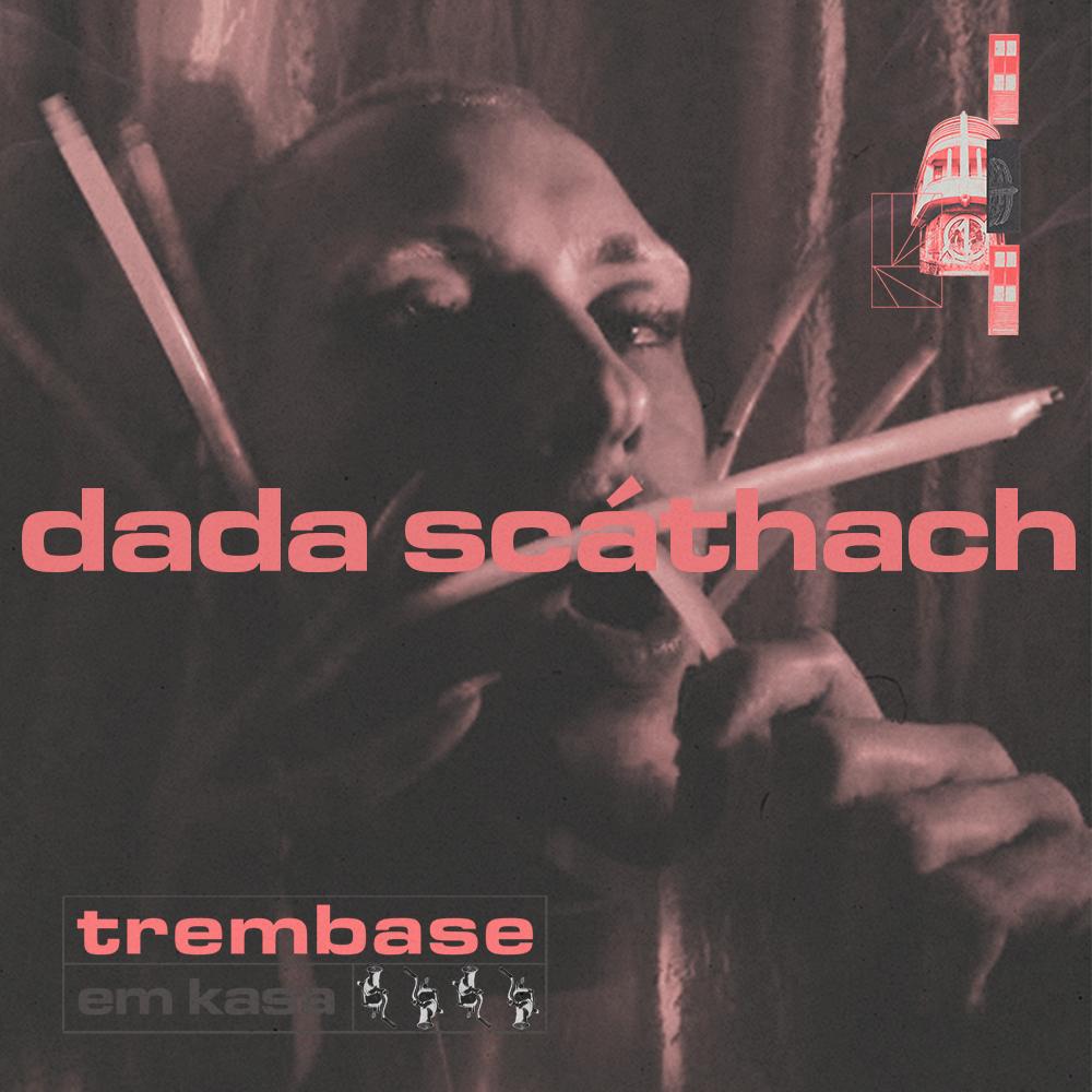 Dada Scáthach