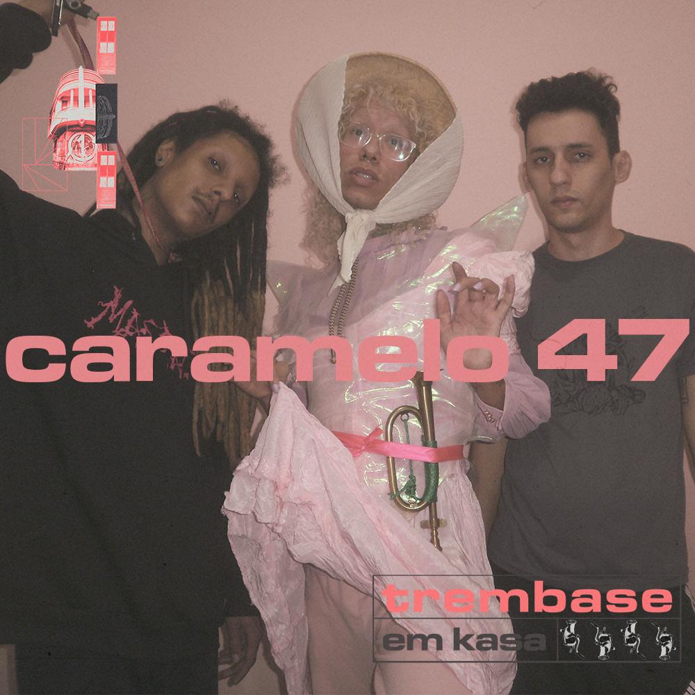 Caramelo 47