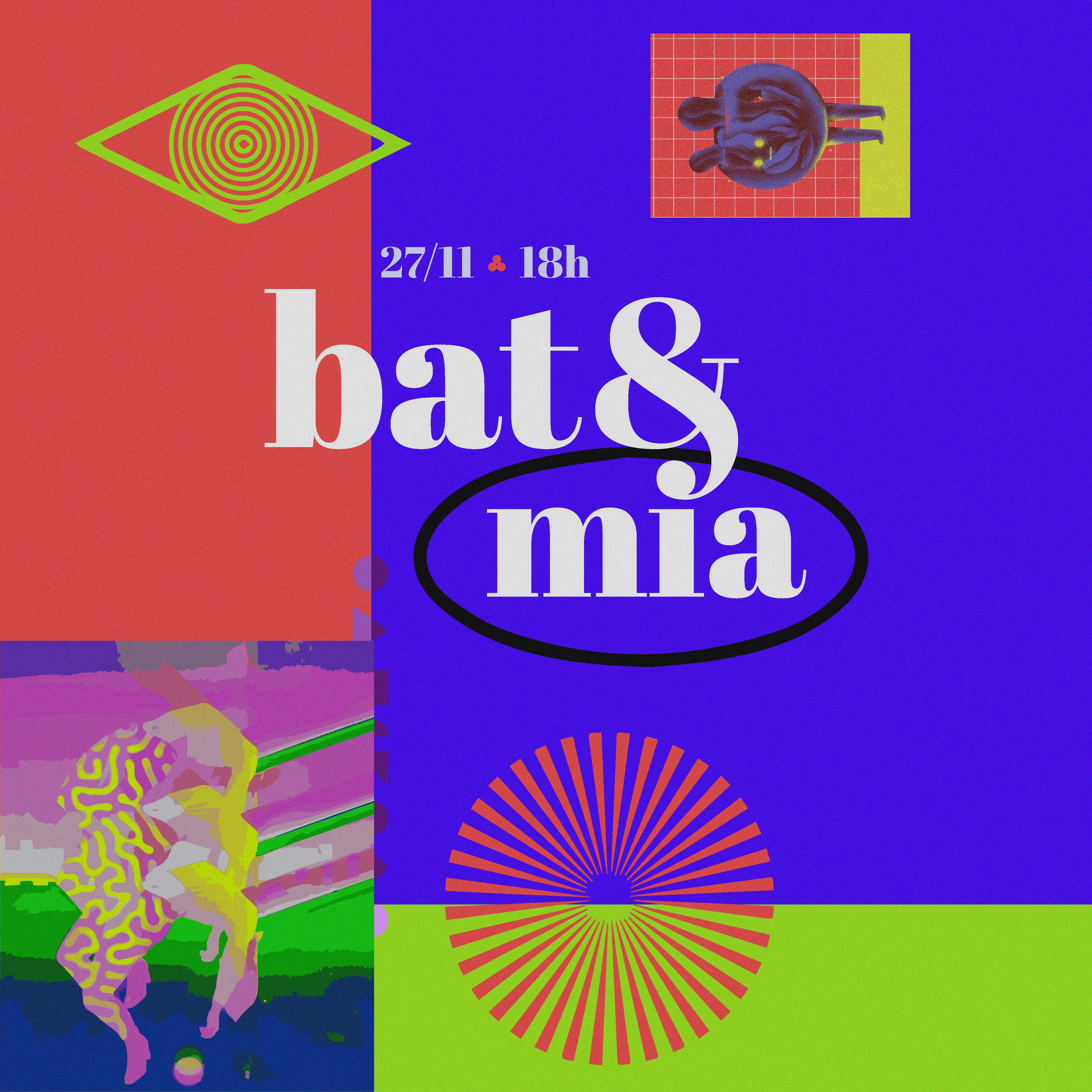 Bat&Mia