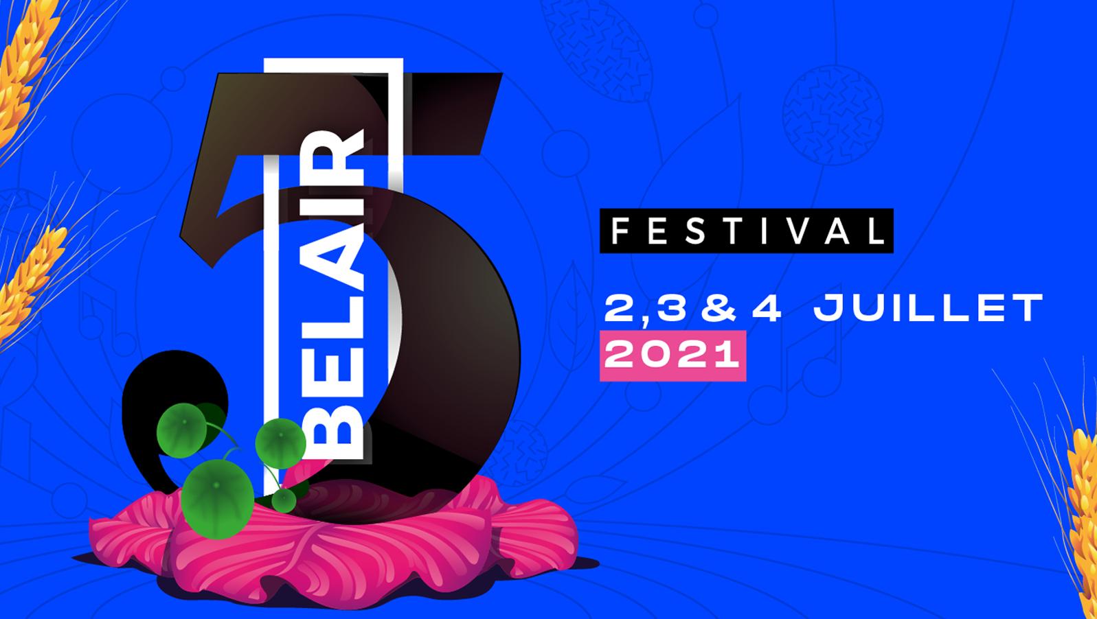 Bel Air Festival #5 | Anniversaire
