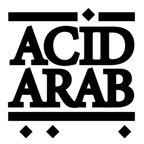 ACID ARAB ㋡