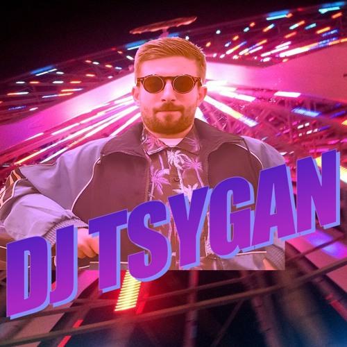DJ TSYGAN