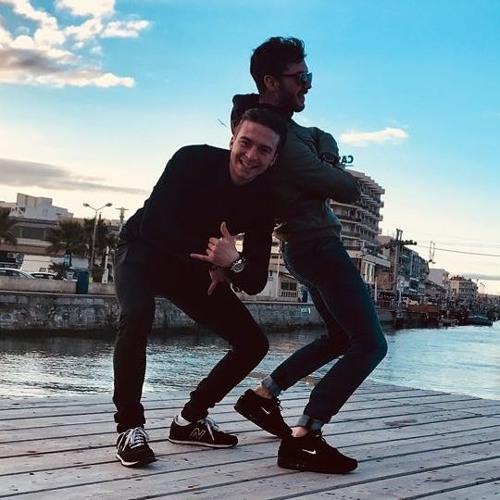 La Rif Et Nos Men (Tonio et Ruppo)