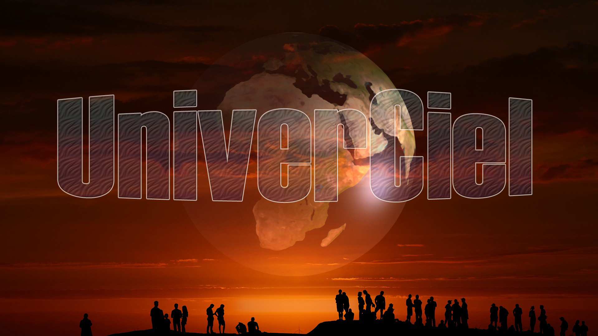 UniverCiel - Les 7 Chakras