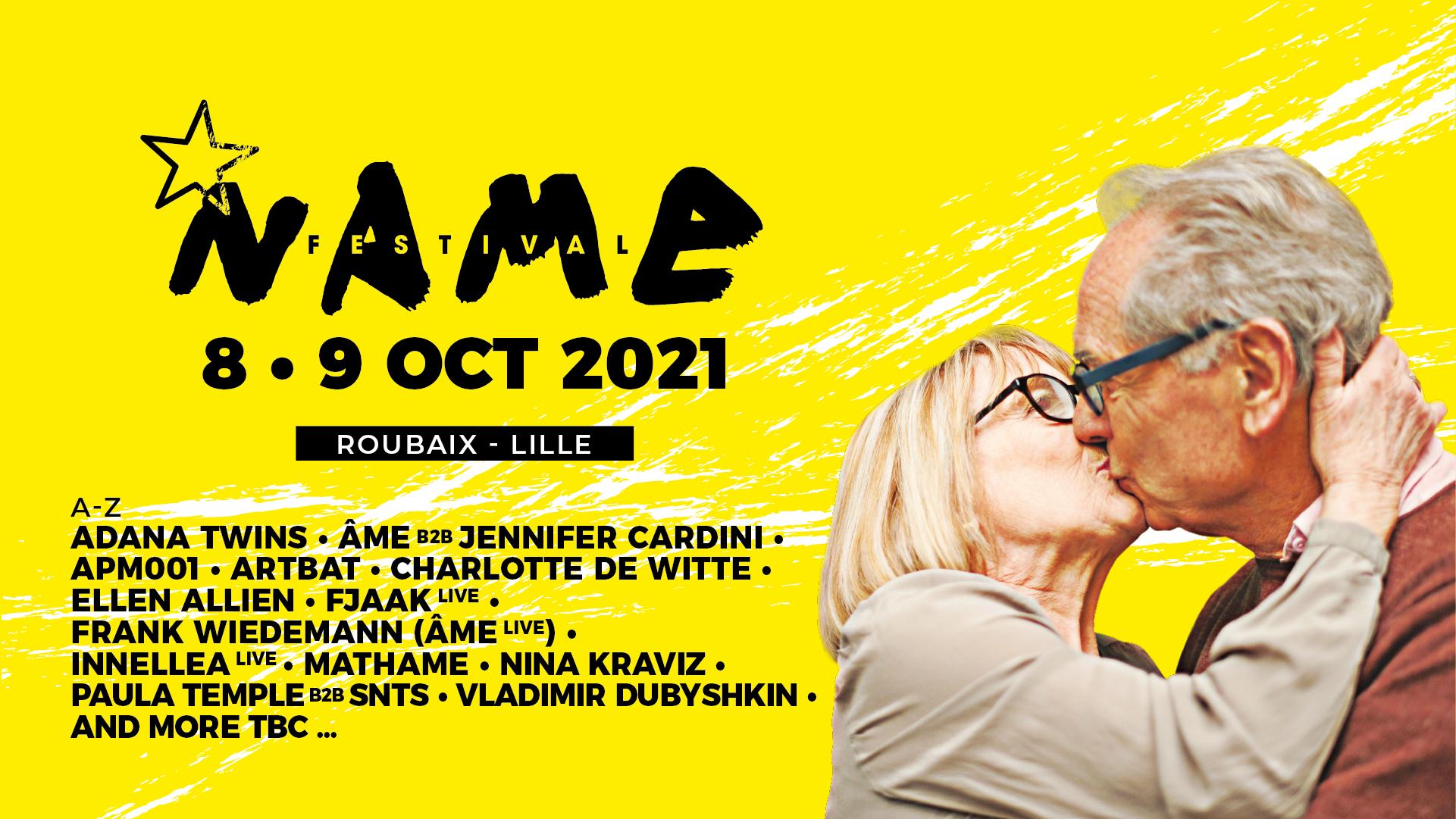 NAME festival 2021