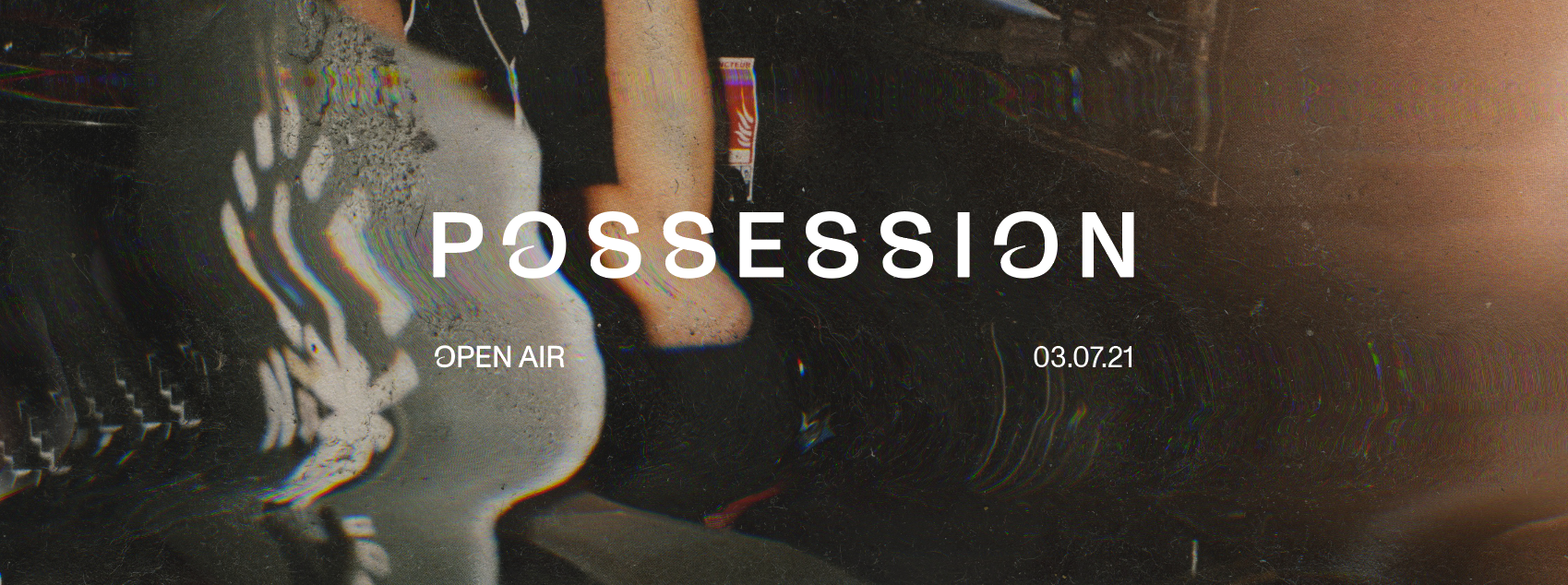 Possession - Open Air