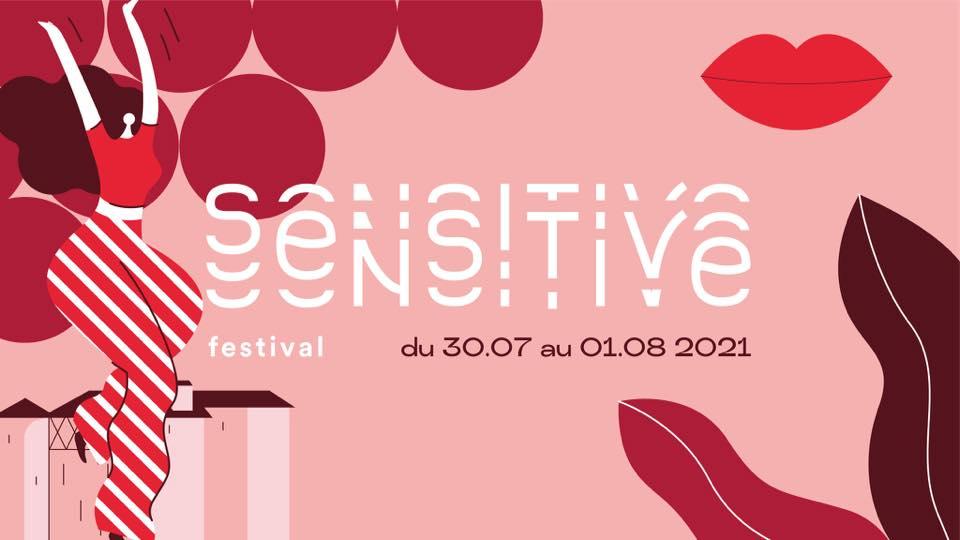 Sensitive Festival #2