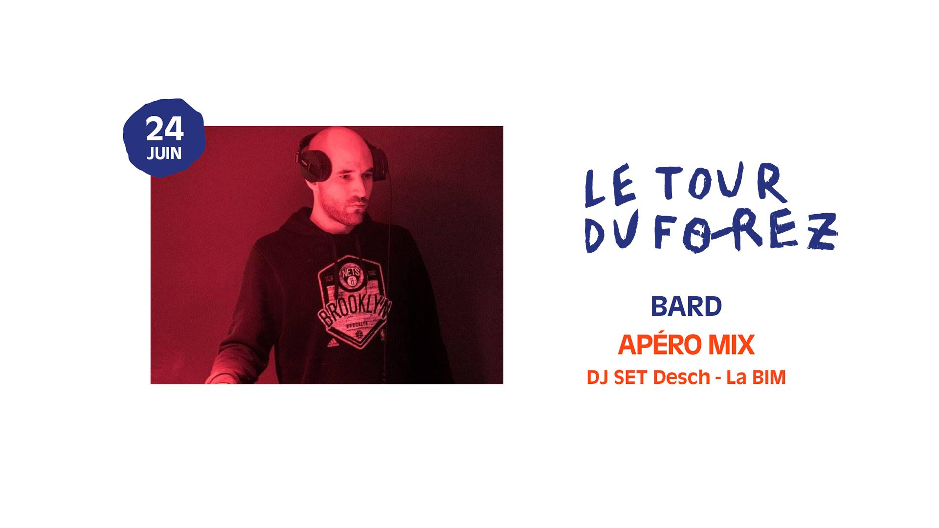 Apéro-Mix Desch