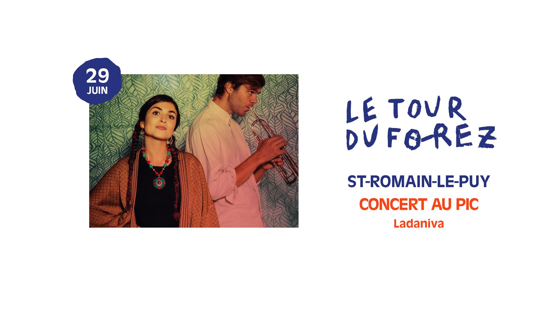 Concert Ladaniva