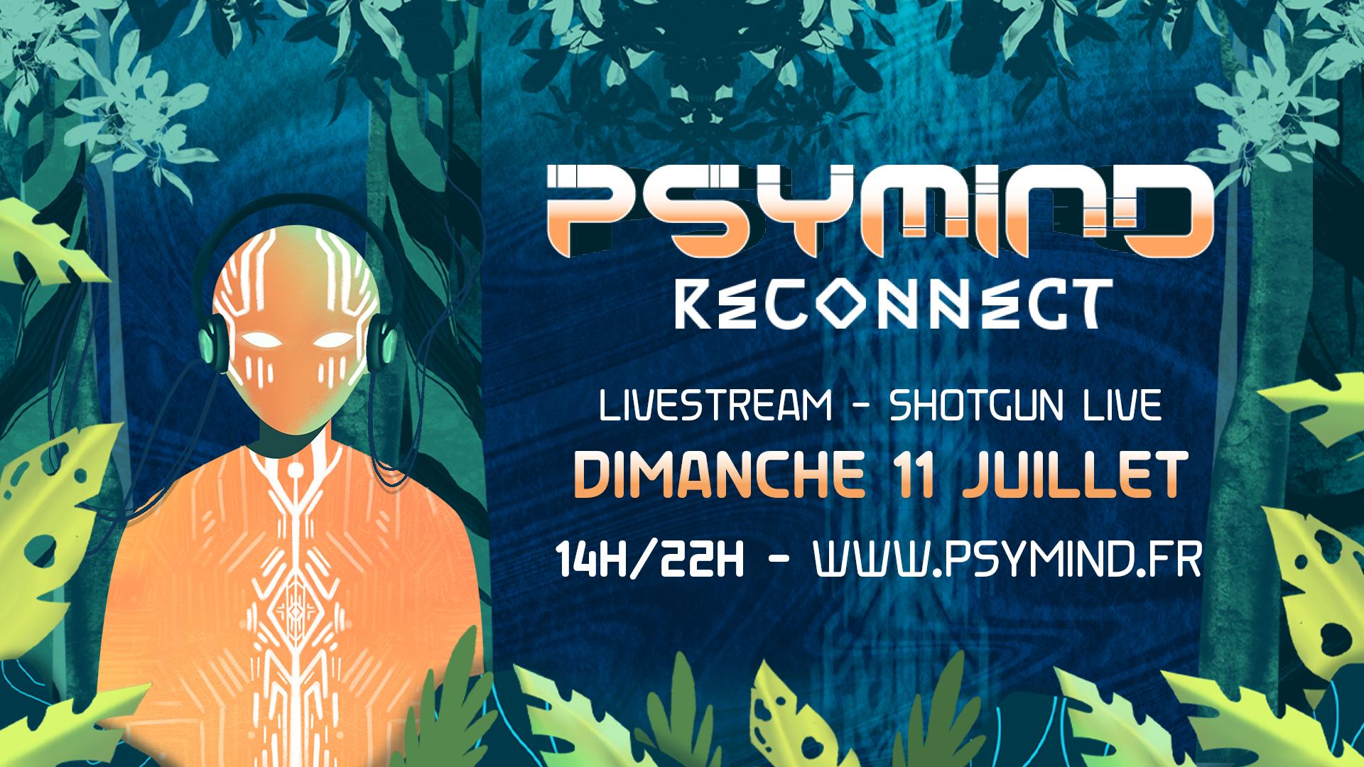 Psymind Reconnect 2021