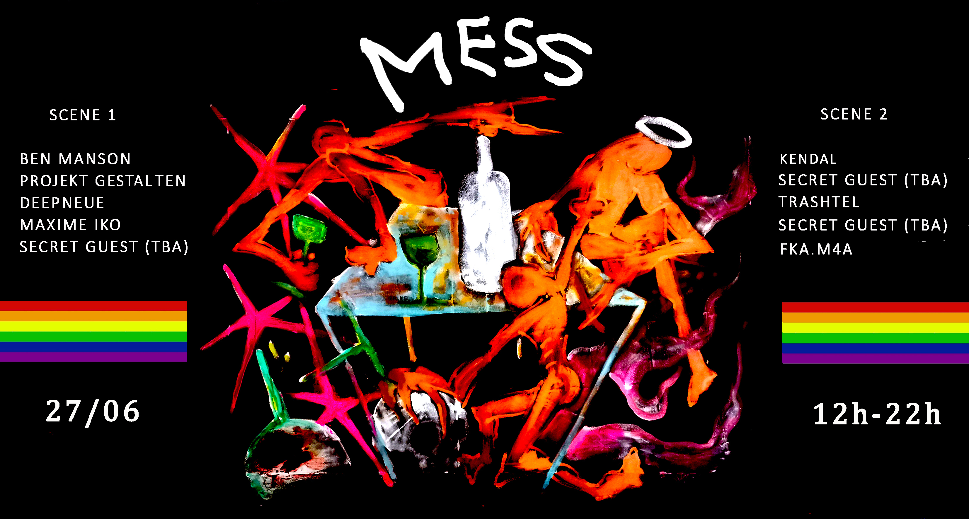 Mess//1//Special Pride