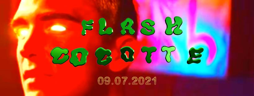 Flash Cocotte 09 juillet