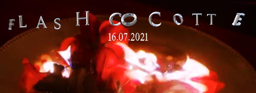 Flash Cocotte 16 juillet