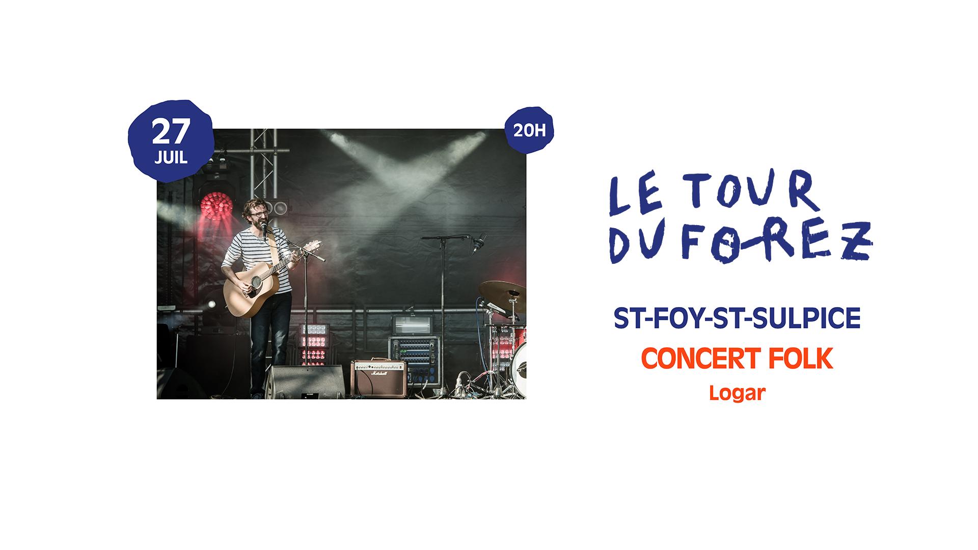 Concert Logar