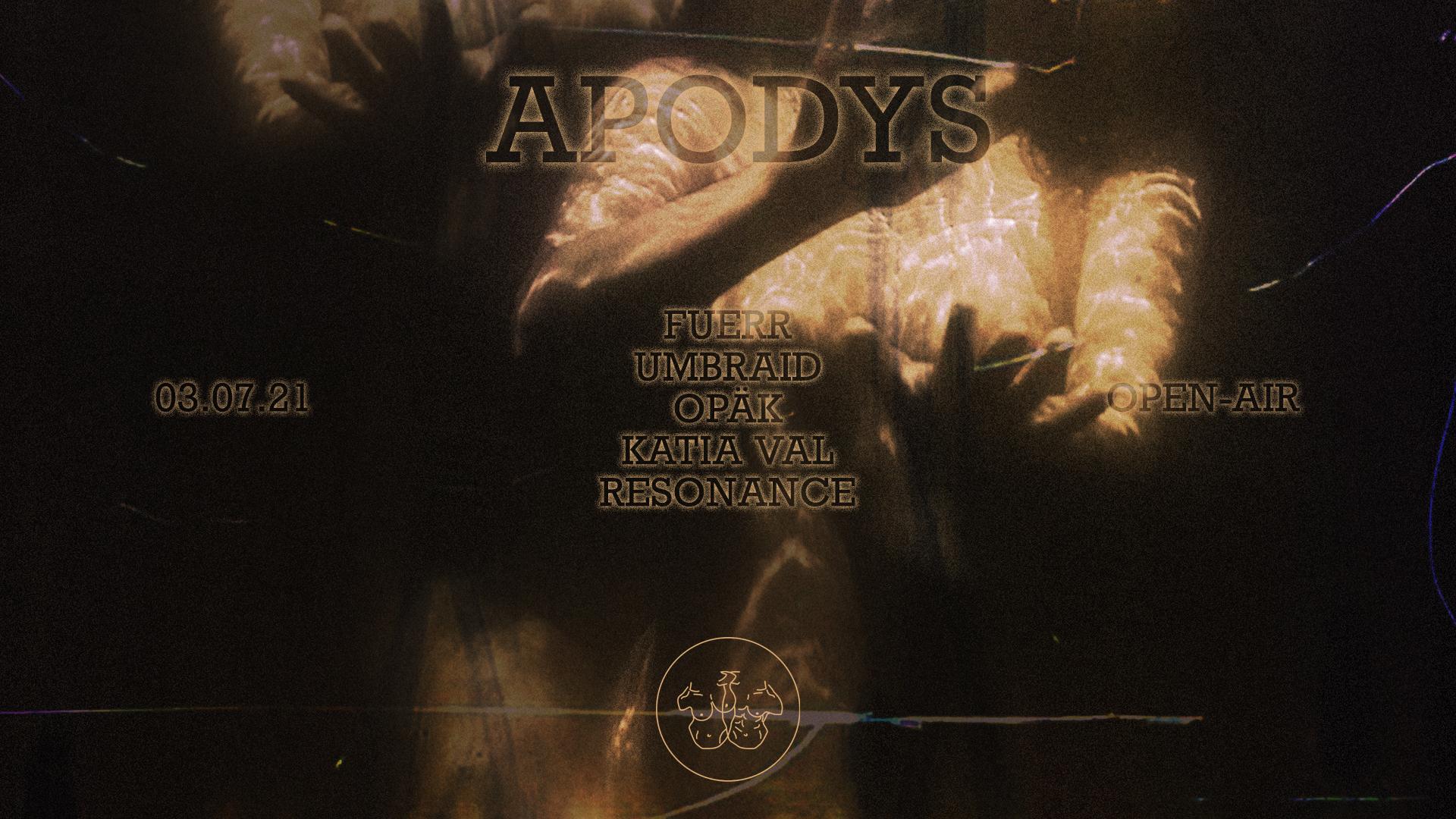 Apodys