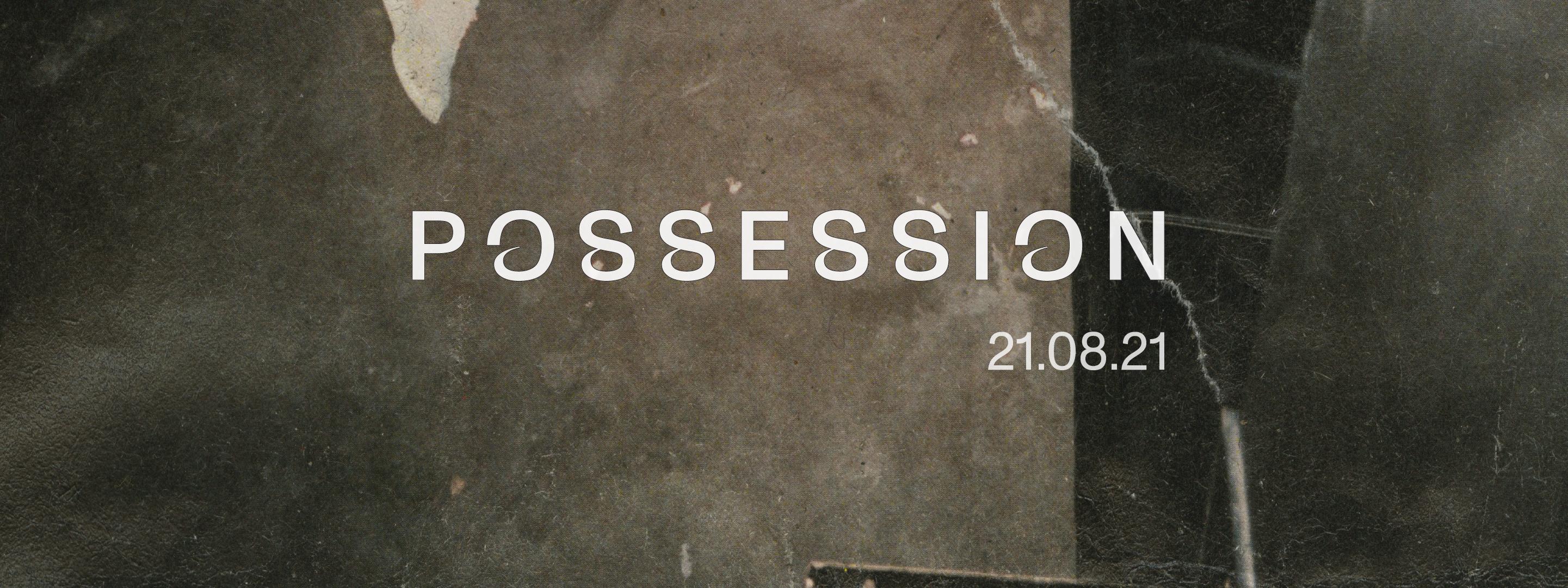 Possession Open air 21 août