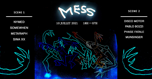 Mess//2// Décadence