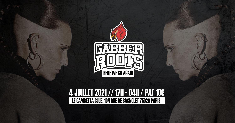 Gabber Roots