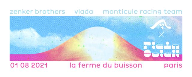 ℙ𝕝𝕖𝕚𝕟 𝕊𝕠𝕝𝕖𝕚𝕝 • Monticule