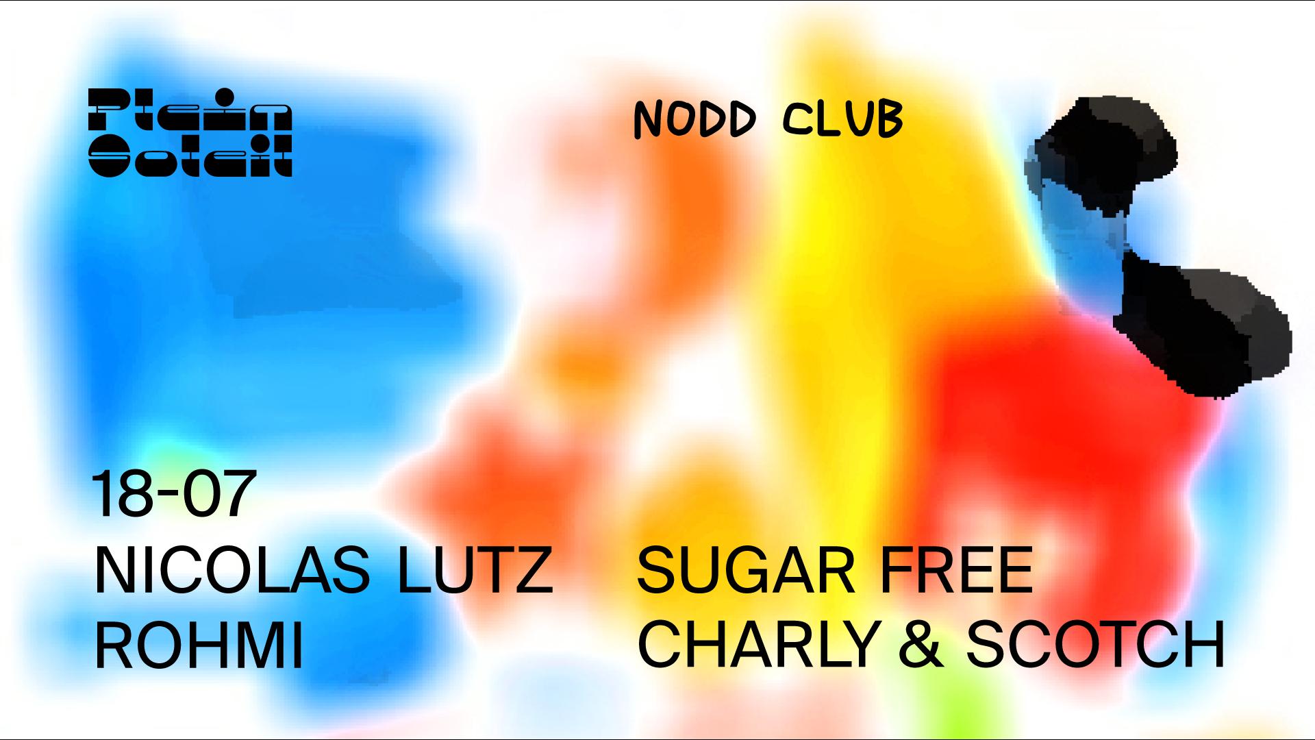 ℙ𝕝𝕖𝕚𝕟 𝕊𝕠𝕝𝕖𝕚𝕝 • Nodd Club